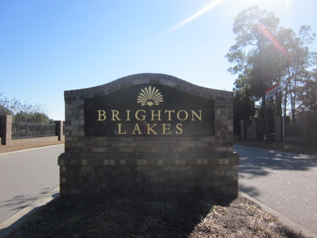 Brighton Lake Entrance