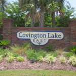 Covington Lake East