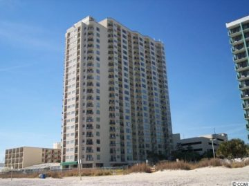 #159 at The Palace Resort – Unit 1512 1605 S Ocean Blvd MB SC 29577