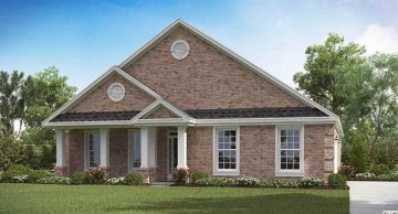 SOLD! 1113 Whooping Crane Drive – Wild Wing Plantation
