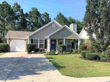 SOLD in 4 DAYS! 4992 Southgate Parkway – Myrtle Beach SC 29579