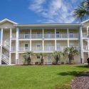 SOLD! 4291 Hibiscus Dr, Unit 201, The Gardens at Cypress Bay, Little River SC