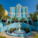 SOLD Ocean Front at Ocean Blue Unit 202 – 2709 S Ocean Blvd MB 29577