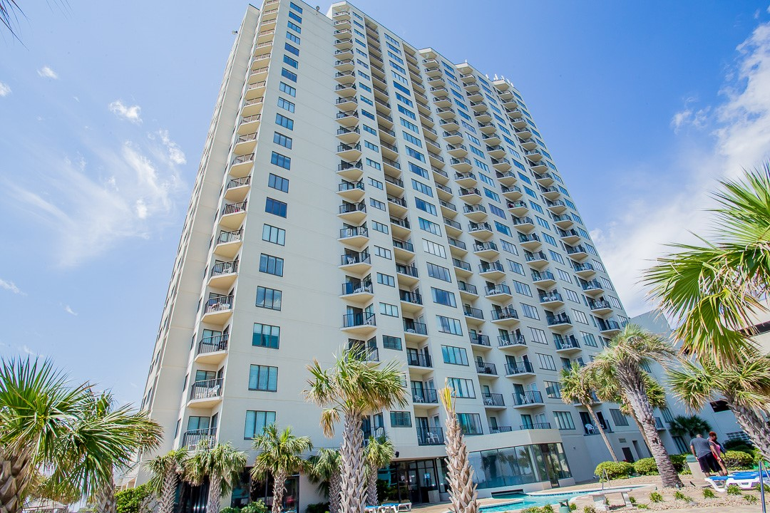 Palace Resort Myrtle Beach For Sale