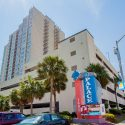 SOLD! #170 at The Palace Resort – Unit 1111 Myrtle Beach SC 29577
