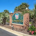 SOLD! 4185 Hibiscus Drive Unit 11-103 in The Gardens at Cypress Bay, Little River
