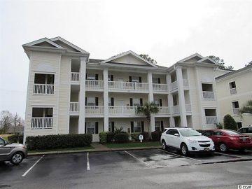SOLD! 632 River Oaks Drive Unit 50-F – River Oaks Golf Resort – MB SC 29579