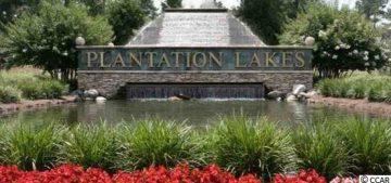 SOLD! 508 Walcott Drive (Lot 789) -Plantation Lakes – Myrtle Beach SC 29579