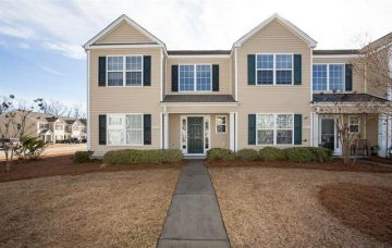 SOLD! 1273 Harvester Circle- The Farms at Carolina Forest, Myrtle Beach