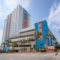 #177 SOLD!  The Palace Resort Unit 1809 Myrtle Beach SC 29577