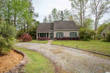 SOLD! 4383 McCorsley Ave Little River SC 29566