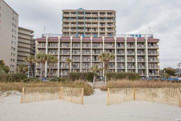SOLD!!! Grande Shore, Unit 1237 — Myrtle Beach SC 29577