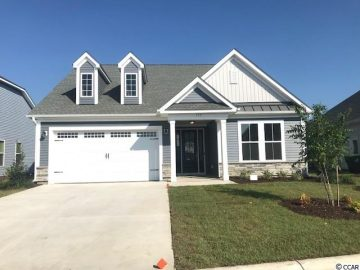 SOLD!!! 308 Switchgrass Loop, Little River, SC 29566