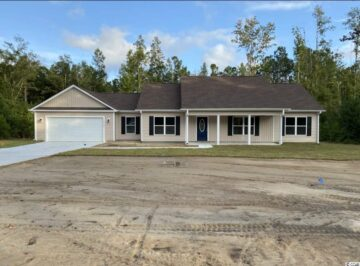 SOLD!! 4962 Hwy 472, Conway, SC 29526