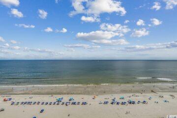 SOLD! 2701 S Ocean Blvd #1420 – Baywatch Resort – North Myrtle Beach, SC 29582