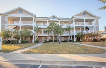 SOLD!!! 5801 Oyster Catcher Dr #1131 – Ironwood at Barefoot Resort – North Myrtle Beach, SC 29582