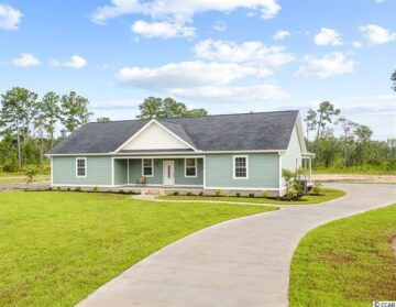 SOLD! 926 Eula Drive Conway SC 29526