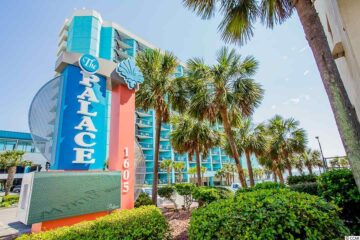 190 Units SOLD at The Palace Resort, Myrtle Beach!